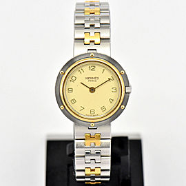 Hermes Olympe 24mm Womens Watch