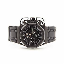 Audemars Piguet Royal Oak Offshore Limited Edition Survivors 26165IO.OO.A002CA.01 44mm Mens Watch