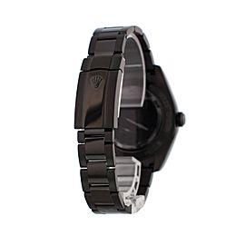 Rolex Milgauss 116400 40 Mens Watch