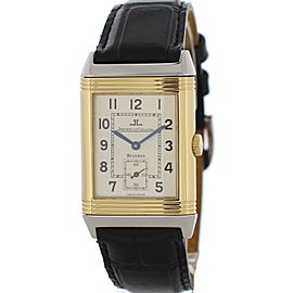 Lecoultre Reverso Classic 26mm Mens Watch