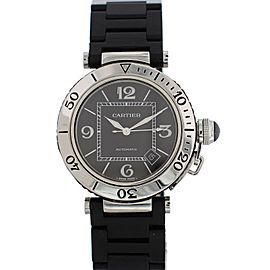 Cartier Pasha de Cartier 2790 40mm Mens Watch