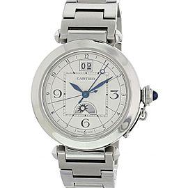 Cartier Pasha 2938 42mm Mens Watch