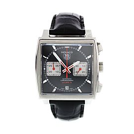 Tag Heuer Chronograph 2000 39mm Mens Watch
