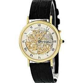 Breguet Classique 3030BA 35mm Mens Watch
