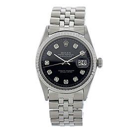 Rolex Datejust 1601 26mm Mens Watch