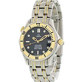 Omega Seamaster 2352.80.00 36mm Unisex Watch