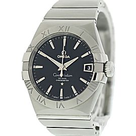 Omega Constellation 123.10.38.21.01.001 38mm Mens Watch
