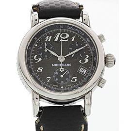 Montblanc Meisterstuck 7046 38mm Mens Watch