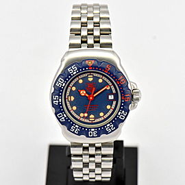 Tag Heuer Formula 1 WA1410 28mm Womens Watch