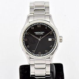 Hamilton Jazzmaster Valiant H395150 40mm Mens Watch
