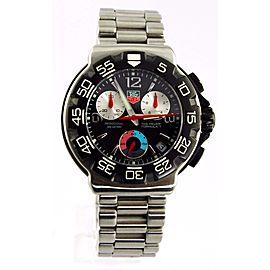 Tag Heuer Formula 1 CAC1110 41mm Mens Watch