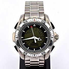 Omega Speedmaster X-33 3290.50 40.5mm Mens Watch