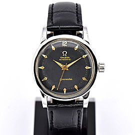 Omega Seamaster Cal.354 33.5mm Mens Watch