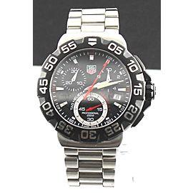 Tag Heuer Formula 1 CAH1110.BA0850 41mm Mens Watch