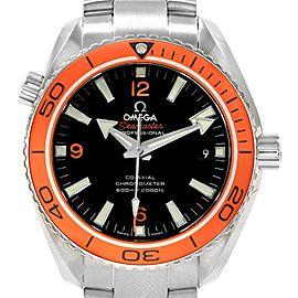 Omega Seamaster Planet Ocean 45 mm Mens Watch 232.30.46.21.01.002