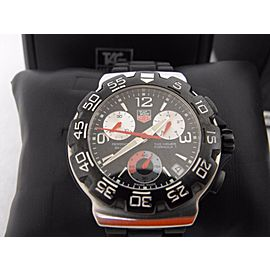 Tag Heuer Formula 1 CAC1110.BT0705 41mm Mens Watch