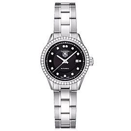 Tag Heuer Carrera WV2412.BA0793 27mm Womens Watch