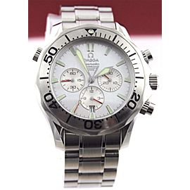 Omega Seamaster 2589.30 41.5mm Mens Watch