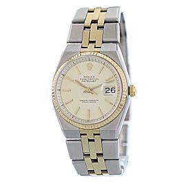 Rolex Datejust 1630 Vintage 36mm Mens Watch