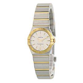 Omega Constellation 123.20.27.60.02.004 27mm Womens Watch
