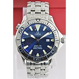 Omega Seamaster 2065.80 41.5mm Mens Watch