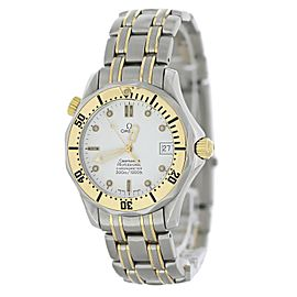 Omega Seamaster 236.22.000 36mm Unisex Watch