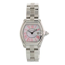Cartier Roadster 2675 MOP Ladies Watch
