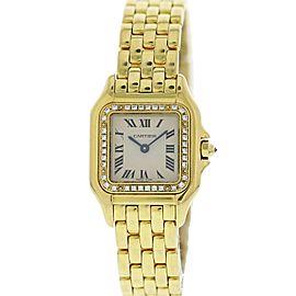 Cartier Panthere 1280 24mm Womens Watch
