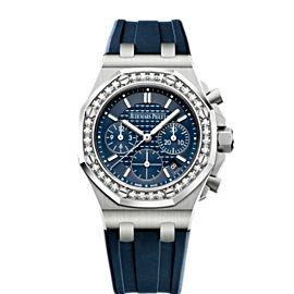 Audemars Piguet Offshore 26231ST.ZZ.D027CA.01 37mm Womens Watch
