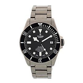 Tudor Pelagos 25600TN 42mm Mens Watch
