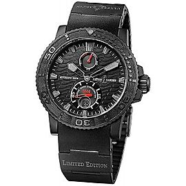 Ulysse Nardin Marine 263-38LE-3 Limited Edition 40mm Mens Watch