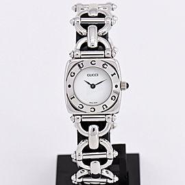 Gucci 6400L 21.5mm Womens Watch