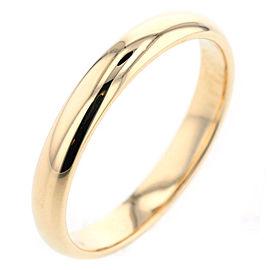 Van Cleef & Arpels 18K Yellow Gold Ring