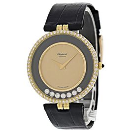 Chopard Happy Vintage 33.5mm Womens Watch
