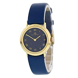 Bucherer Vintage 27mm Womens Watch