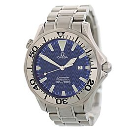 Omega Seamaster Professional 2265.80.00 42mm Mens Watch