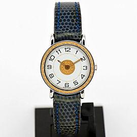 Hermes Sellier 24.5mm Womens Watch
