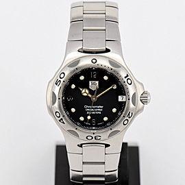 Tag Heuer Kirium WL5111 33.5mm Unisex Watch