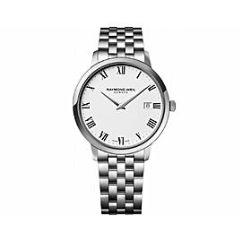 Raymond Weil Toccata 5488 39mm Mens Watch