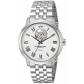 Raymond Weil Maestro 2227ST00659 39.5mm Mens Watch