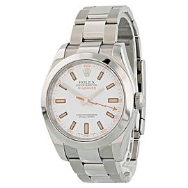 Rolex Milgauss 116400 Men's Watch