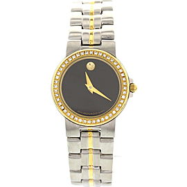 Movado Museum 25mm Womens Watch