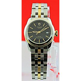 Tudor Glamour M51003 26mm Womens Watch