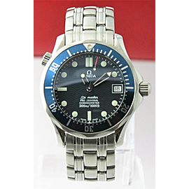 Omega Seamaster 2551.80.00 36.2mm Unisex Watch
