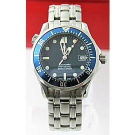 Omega Seamaster 2561.80 36.2mm Unisex Watch