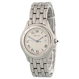 Cartier cougar 987904 Ladies Watch