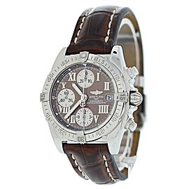 Breitling Cockpit A13358 Mens Watch