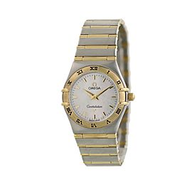Omega Constellation MOP Ladies Watch