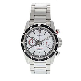 Tudor Grantour Flyback 20550 Men's Watch