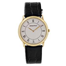 Audemars Piguet Vintage Mens Watch